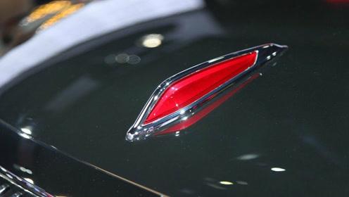 国产汽车品牌标志颜值排名,你认同吗