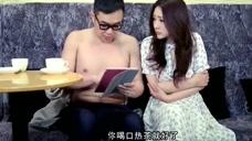 屌丝男士:女友说她冷,大鹏回家把她妈妈接来