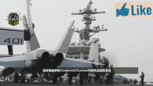 YouTu*e热门视频世界最强航空母舰到底有多强说出来你都不敢相信