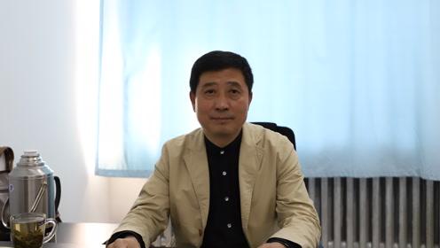 文学院院长高长山教授寄语
