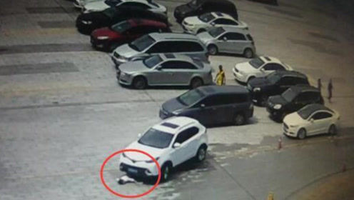 货车倒车,女子瞬间卷入车底,就地死亡