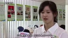 章泽天38秒纯英文对话,网友:清华大学毕业的学生就是不一样!