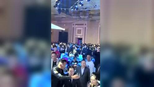 澳门,太阳城集团12周年晚宴