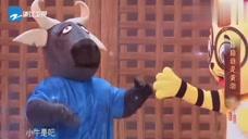 《王牌对王牌》:王源你这熊孩子咋老爱动手呢!这可太皮了!