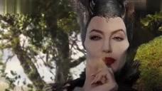 女巫用魔法捉弄仙女,却用魔法救了公主,她是善良的!
