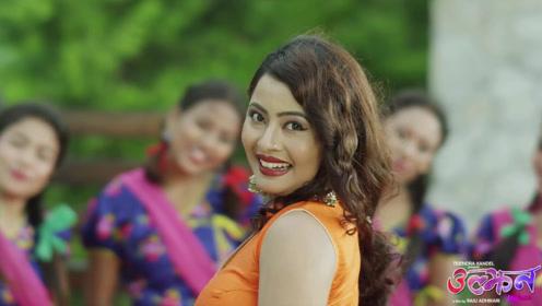 最新好听的尼泊尔民族音乐歌曲《Mathi Mathi》