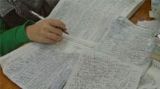 高考结束后,为什么草稿纸不能带走?看完就知道后果多严重了