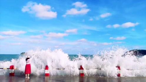 北海涠洲岛热门视频混剪,太美了!