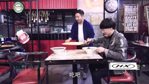 陈翔六点半:男子吃霸王餐,老板还毕恭毕敬的为他服务!