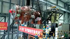 """喜讯!中国50兆瓦重型燃气轮机研制成功,该领域不被""""卡脖子"""""""