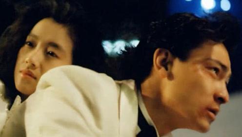 华语电影最适配的主题曲,好听的歌,就该配好