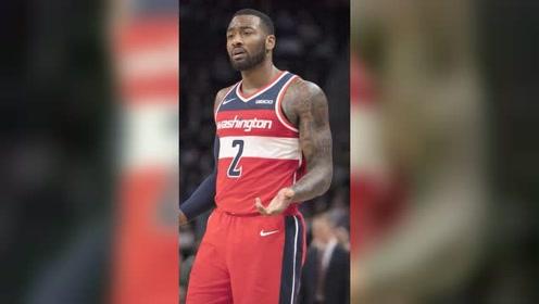 囧囧NBA:沃尔表示你尽管犯规 不进算我输