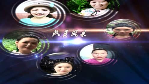 《梦醉荷塘》重庆舞彩舞队(欢乐版)