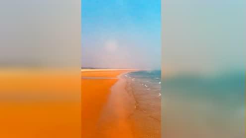 世界上最美的沙滩在这里