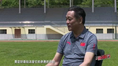 近年来甘肃体育事业砥砺奋进,实现跨越式发展!
