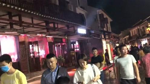 广西桂林酒吧一条街,带大家感受一下广西人民的热情!