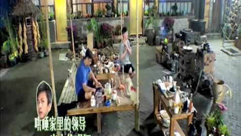 邓超瞒着孙俪跟陈赫喝了一次酒,第二天肠子都悔青了
