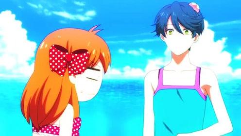 日本动漫里的搞笑风,都是非常下饭的操作!