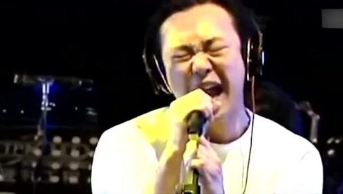 陈奕迅十大高难度歌曲排行《浮夸》只能排最后
