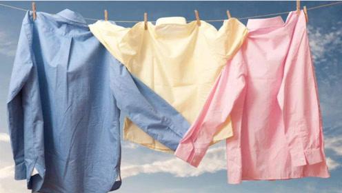 新买的衣服要不要洗了再穿?大多数人都做错了,现在改正还不算晚