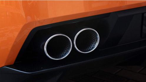 越粗越响就越好?汽车排气改装并没那么简单
