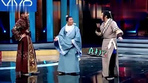 吴磊展示高难度动作,莫小贝扬言为武林外传争