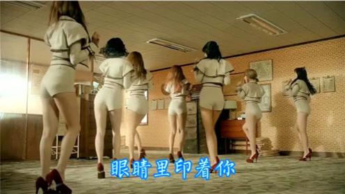 魏新雨的《百花香》DJ车载摇滚乐音乐舞曲,百听不厌