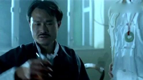 男鬼带着小弟回来报仇,九叔不慌不忙喝口茶