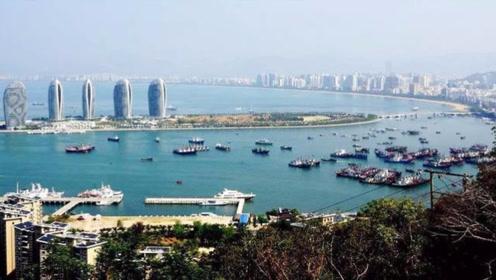 中国最适合旅游的五大城市,三亚第三,香港没有上榜,第一无争议