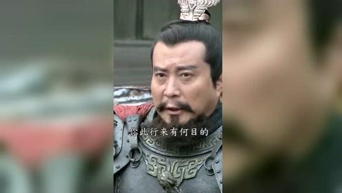 本视频纯属娱乐,刘备入盟被拒,舌辩群雄