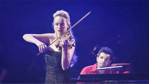 《My Heart Will Go On》小提琴版,听醉了!