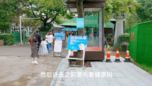 """宁波东钱湖有一个免费旅游景点,被誉为""""小普陀"""",还有水上观音"""