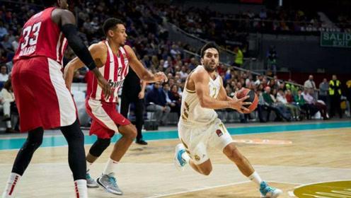 阿根廷控卫坎帕佐:世界篮坛最强178,CBA后卫徐杰的成长模板