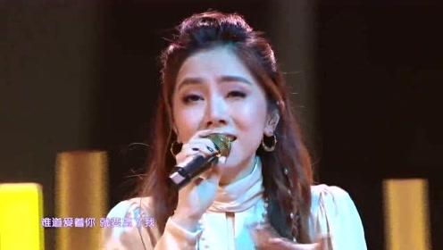 邓紫棋《透明》live首秀!旋律超好听!
