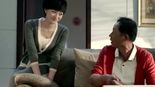 大丈夫:欧阳剑老来得子,和前妻视频分享喜悦,这剧真是太让人上头了!