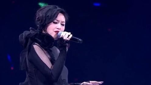 杨千嬅一首经典粤语歌曲《可惜我是水瓶座》,港式情歌好听到哭!
