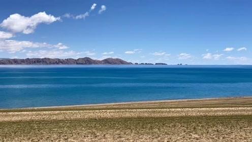 《天堂西藏》126、色林措魔鬼湖