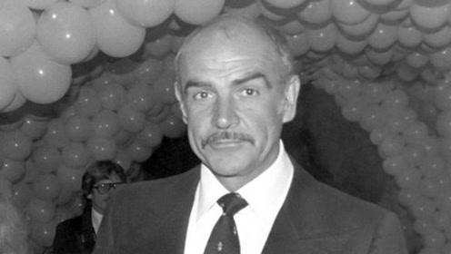 詹姆斯·邦德扮演者肖恩·康纳利去世享年90岁 网友哀悼送别