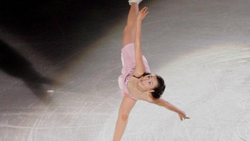 重温1998年长野冬奥会女子单人自由滑决赛:陈露摘得银牌!生日快乐!