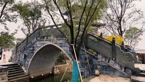 沔阳小镇旅游