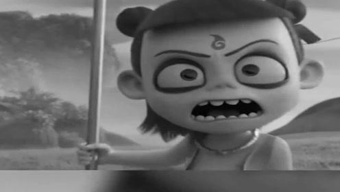 搞笑集合:好肉麻的话动画配音哪吒之魔童降世