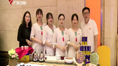 2020-世界旅游文化小姐大赛新闻发布会