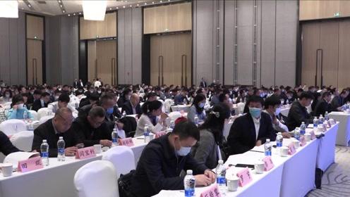 """(电视通稿·今日新闻)""""2020年多灾种预警科技及应用论坛""""在蓉举办 灾害预警向多灾种延伸"""
