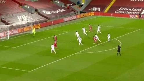 英超:利物浦3-0莱斯特城 菲尔米诺破门+两次中框 若塔破门!