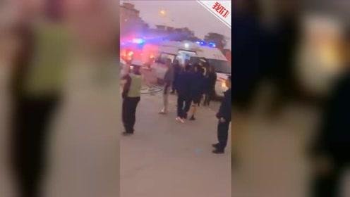福建莆田一农用车与水泥搅拌车相撞致9死 警方:双方司机已被控制