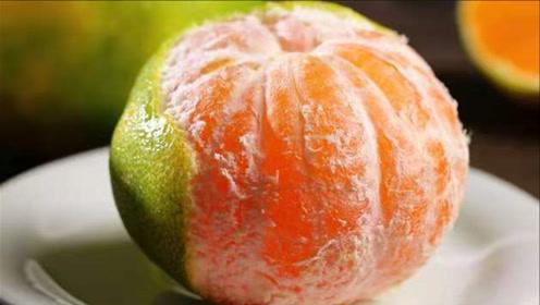 爱吃橘子的注意了,吃完不洗手,这样东西切记别摸,会瞬间爆炸!