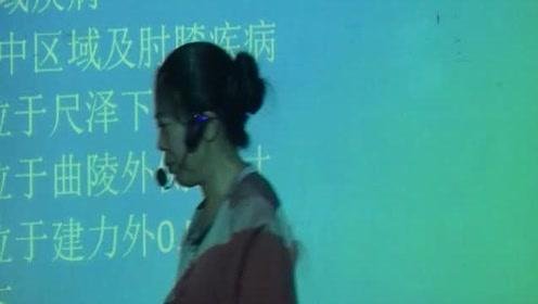 董氏奇穴曲陵、建力、中力定位技巧及用法教学视频
