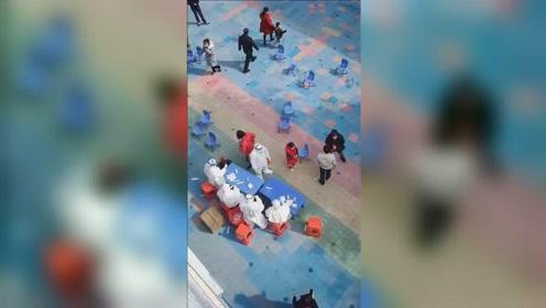 廣州新增1例無癥狀感染者 系入境人員隔離酒店工作人員