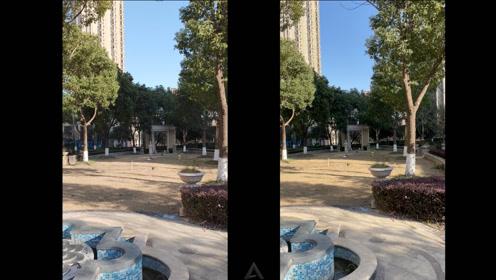 小米11 4K 30帧视频对比iPhone 12 Pro:画质超出预期