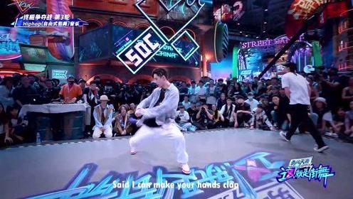 王一博跳舞就是坠吊的,看完这个视频,谁还愿意当妈啊!